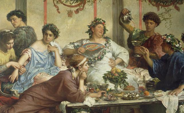 cena-romana-ottim